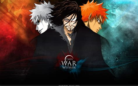 bleach pc desktop background hd wallpaper  imagez