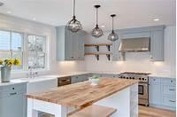 farmhouse kitchen ideas 35 Best Farmhouse Kitchen Cabinet Ideas and Designs for 2018