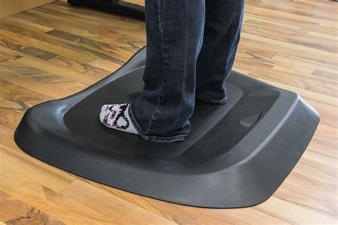 standing desk foot pad the best standing desk mats reviews by wirecutter a new