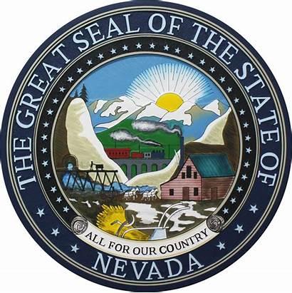 Nevada State Seal 1135 Waiver Coronavirus Disease