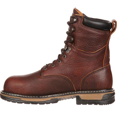 comfortable shoes for work s rocky ironclad comfortable waterproof work boot fq0005693