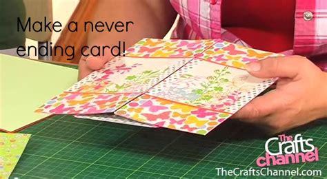 card tutorial   endless card