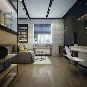 Idée Déco Petit Appartement : am nagement petit appartement quelques id es ~ Zukunftsfamilie.com Idées de Décoration