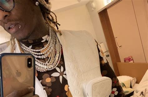 Young Thug Billy Porter Oscars Tuxedo Gown Now