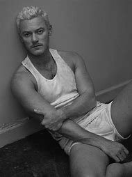 Luke Evans Gay Interview