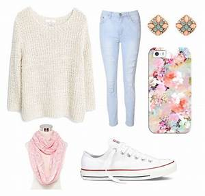 Cute outfit for teen girls | Clothes|Shoes | Pinterest | Casetify Converse and Teen