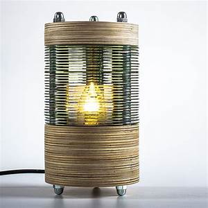 Lampe Mit Mehreren Lampenschirmen : cd lampe eigenbaukombinat coole ideen ~ A.2002-acura-tl-radio.info Haus und Dekorationen