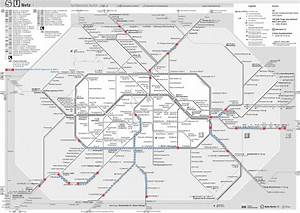 Iga Berlin Plan : treckennetz ~ Whattoseeinmadrid.com Haus und Dekorationen