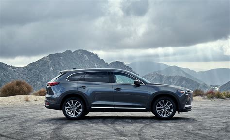 Small Suv by Small Suv With 3rd Row Seating Best Midsize Suv