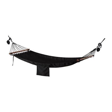 fredoen hammock black ikea