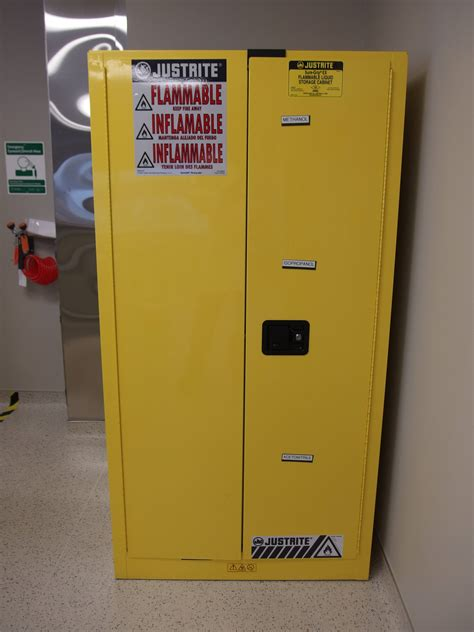 flammable liquid storage cabinet canada used justrite sure grip ex flammable liquid storage