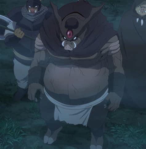 orc lord tensei shitara slime datta ken wiki fandom