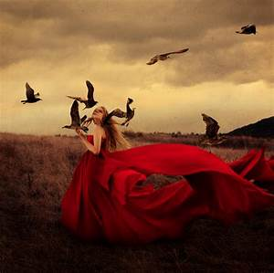 Beyond the Realm of Brooke Shaden Photography