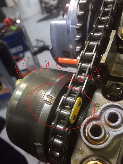 toyota  lexus   gr fe engine timing