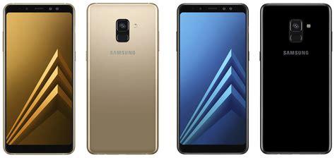 Samsung Galaxy A8 (2018) Sm-a530f 32gb