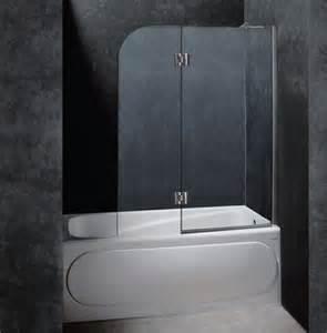 Bathtub Shower Doors