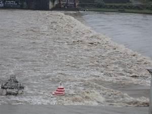 Check dam in Narmada River