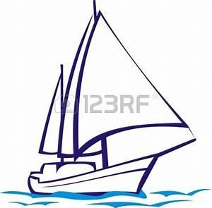 Sailing Clipart | ClipArtHut - Free Clipart