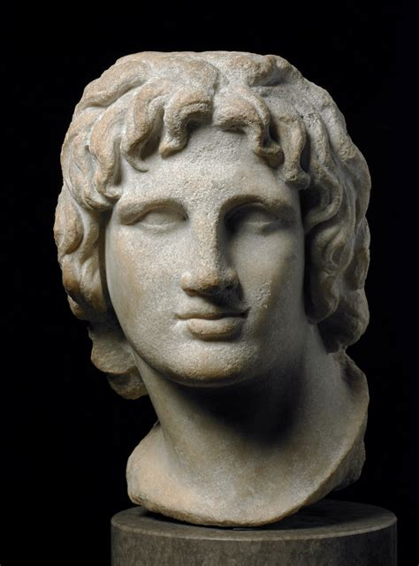 A Look at Both Sides of Alexander the Great | by Sarah ...