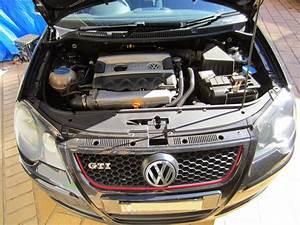 Engineering Mayhem  Vw Polo 9n3 Gti  1 8t Bjx Engine