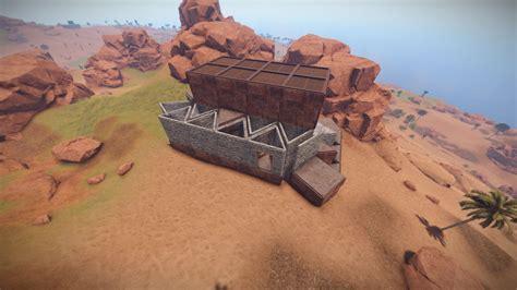 rust base designs october bases