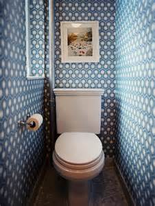 wallpapered bathrooms ideas 30 bathroom wallpaper ideas shelterness