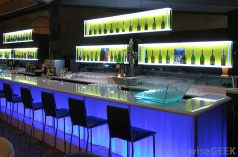bar counter modern design 17 sleek modern home bar counter designs