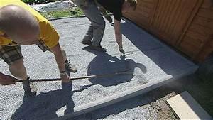 Terrassenplatten Verlegen Auf Splitt : 24 abziehen ~ Michelbontemps.com Haus und Dekorationen