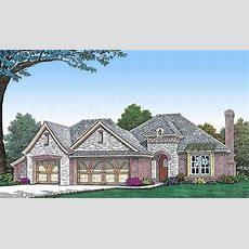 Starter Or Retirement Home Plan  48336fm Architectural