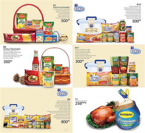 christmas baskets and their prices the misis chronicles working mom mommy blogger philippines