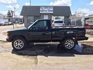 U0026quot Super Rare U0026quot  1994 Chevy Silverado  U0026quot Z71 U0026quot  Reg Cab Short Box