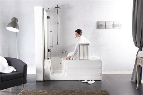 box doccia per anziani box doccia per persone anziane toaccess