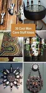 30, Cool, Man, Cave, Stuff, Ideas