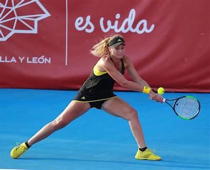 Badosa Tennis Gibert Paula Itf Segovia Takes