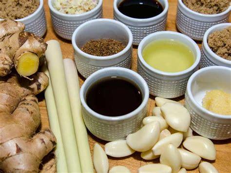 chinese ten spice marinade stir fry sauce lunacafe