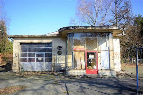 Alte Tankstelle Hamburg 0021 stillgelegte alte tankstelle langenhorner chaussee