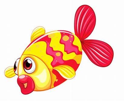 Clipart Goldfish Dory Fish Transparent Clip Webstockreview
