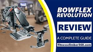 Bowflex Revolution Workouts Pdf Eoua Blog