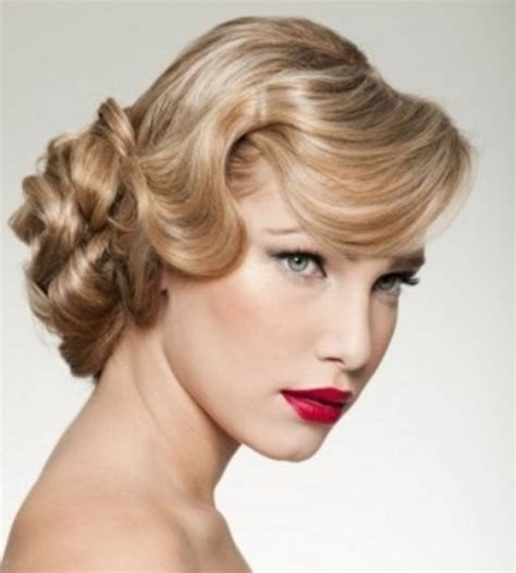 hair styles curls formal hairstyles 10 looks for any occasion formal 7643