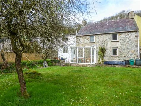 """Solva Self Catering"", the Court House in Solva Wales"