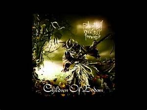 Daily Metal: Children of Bodom – Relentless reckless ...