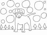 Sprout Coloring Star Designlooter Pajanimals Pbs Chica Hp Template sketch template