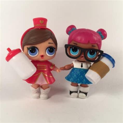 lol surprise dolls teachers pet majorette  sale
