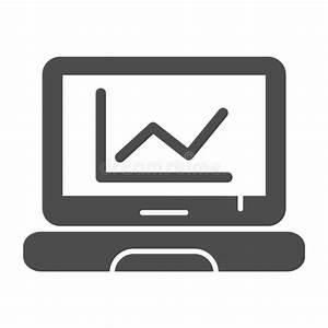 Computer Network Diagram Illustration Design Stock