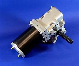 Dump Truck Tarp Systems Gearmotor 90 1 Ratio Gearbox Motor Cover