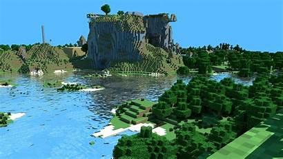 Minecraft Wallpapers Desktop Backgrounds Mobile