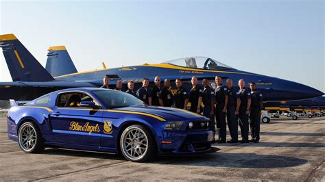 Blue Angels Wallpapers