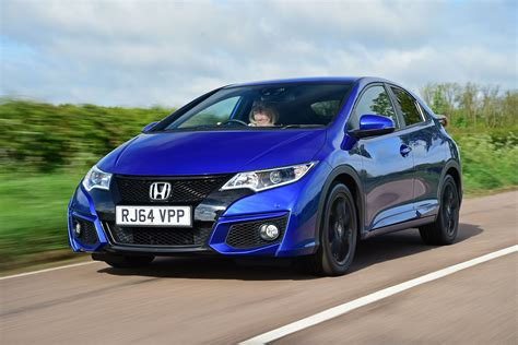 Modified Civic Mk8 by Honda Civic 2014 Pictures Auto Express