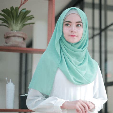 news hijab wanita cantik