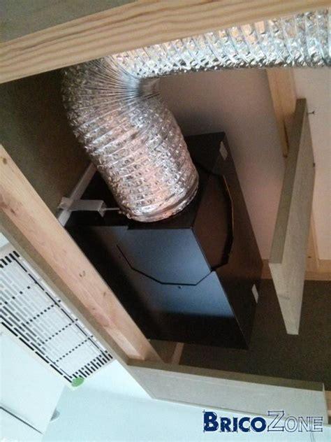 hotte de cuisine plafond caisson hotte novy page 4